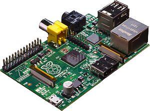 HOWTO: Raspberry Pi