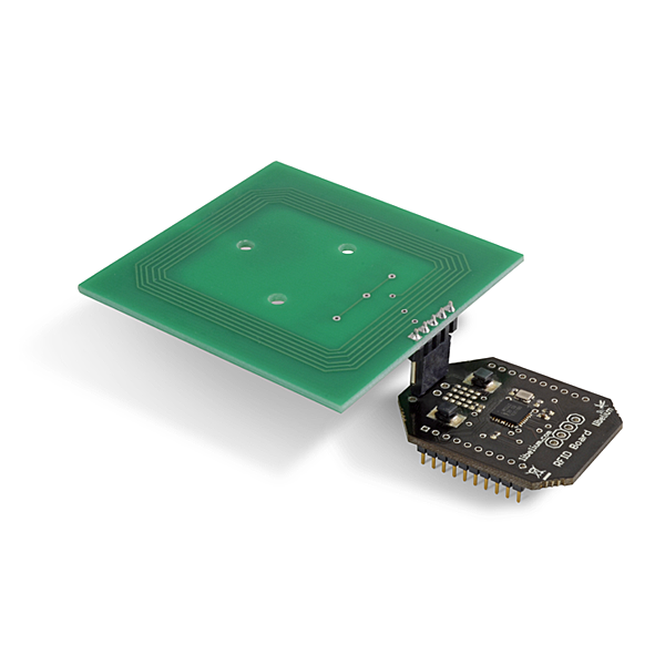 Rpi rfid mifare shield
